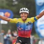 EF Education-Nippo, con Carthy y Caicedo al Giro d'Italia