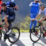 Giro de Italia 2020: Así quedaron los favoritos en la general tras la apasionante etapa 18