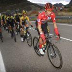 Vuelta a España 2020: Así quedaron los favoritos en la general tras la etapa 3