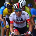 Vuelta a España 2020: Así les fue a los latinoamericanos en la etapa 6
