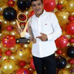 Richard Carapaz, elegido como mejor deportista ecuatoriano de 2020
