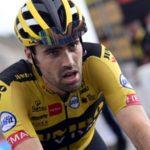 Tom Dumoulin en los planes del Team BikeExchange para 2023