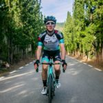 Simon Yates no se resigna: cuarto intento consecutivo por ganar el Giro de Italia