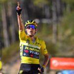 El plan de Primož Roglič para el asalto al amarillo del Tour