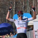 """Cyrille Guimard: """"Pogačar está por encima de Hinault y Merckx"""""""