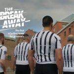 En Bélgica se lanza el primer equipo virtual de ciclismo para presos