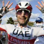 Ulissi y Pogacar coronan la exhibición del UAE en el Tour de Eslovenia