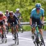 Astana deja de lado la general e irá en busca de etapas a la 'Grande Boucle'