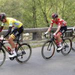 Tadej Pogačar ya conoce a sus escuderos para retener la corona del Tour