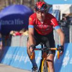 """Mikel Landa confirma que estará en La Vuelta: """"Aún no sé con qué aspiraciones"""""""