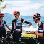 Tejay van Garderen se despide del ciclismo profesional a los 32 años