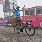 Fortunato exhibe su calidad llevándose la 2º etapa y el liderato de la Adriatica Ionica