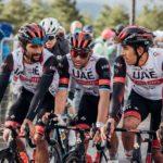104° Giro de Italia: Así les fue a los latinoamericanos en la etapa 7