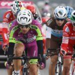 Un 'falso positivo' deja a Tonelli fuera del Giro