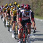 104° Giro de Italia: Así les fue a los latinoamericanos en la etapa 3
