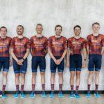 Israel Start-Up Nation entra en la moda de estrenar maillot y lanza nuevo diseño para el Giro 2021