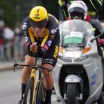104° Giro de Italia: Así quedaron los jefes de fila en la general tras la crono inicial