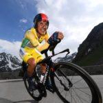 Tour de Suiza 2021: Así quedaron los jefes de fila en la general tras la contrarreloj
