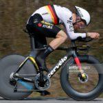 Campeonatos Nacionales de CRI: Tony Martin se consagra campeón por 10º vez en Alemania