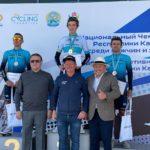 Campeonatos Nacionales de ruta: un amateur vence a los profesionales en Israel; el Astana hace el 1-2-3 en Kazajistán