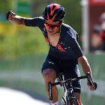 INEOS anunció su nómina de lujo para el Tour de France