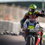 Evenepoel podría recibir ayuda de un piloto de Moto GP para mejorar en los descensos