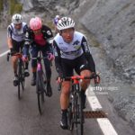 Las criptomonedas arriban al ciclismo para salvar al Qhubeka