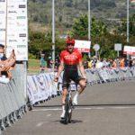 Louvel gana en Castilla y León; el uruguayo Mauricio Moreira, podio y protagonista
