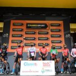 Una investigación confirma el uso de tizanidina durante el Tour de France