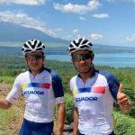 9 suramericanos salen por una medalla en la prueba de ciclismo de ruta de los JJ.OO