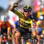 Doblete de Groenewegen en el Tour de Valonia; Gaviria, otra vez en el top 3