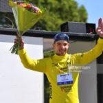 """Álvaro Hodeg: """"Cuando puedo hacer mi sprint, puedo ser uno de los mejores"""""""