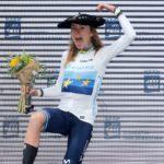 Van Vleuten, del oro olímpico a la 'txapela' en San Sebastián