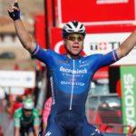 Jakobsen y Viviani engordan su palmarés con sendos triunfos en Bélgica y Francia