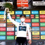 """El pedido de Van Wilder para 2022: """"Un equipo decente que aprecie a sus ciclistas"""""""