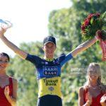El exciclista Chris Anker Sorensen falleció tras ser atropellado en Bélgica