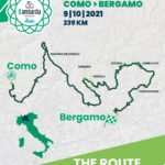 Un recorrido diferente para Il Lombardía 2021